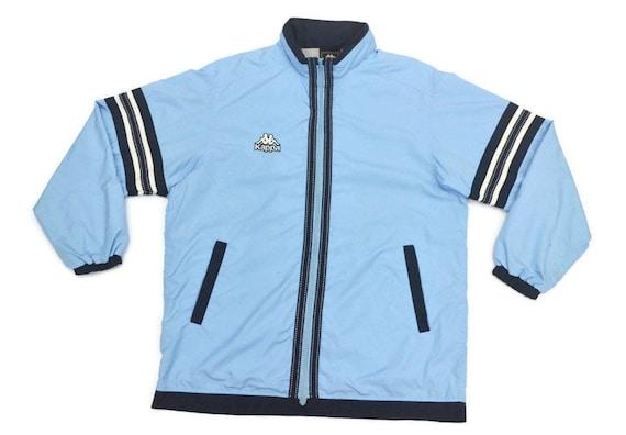 Kappa Jacket Vintage Kappa Windbreaker Vintage 90s