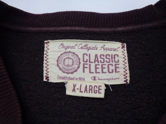Champion Sweatshirt Champion Pullover Champion Cl… - image 5