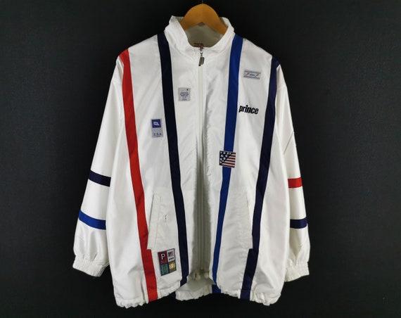 Prince Jacket Vintage Prince Windbreaker 90s Princ