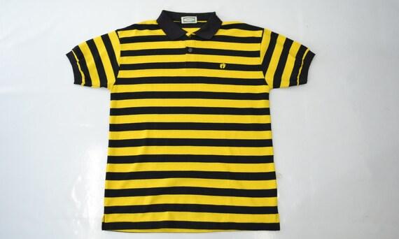Hang Ten Shirt Vintage Hang Ten Polo Shirt Vintage