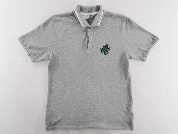 Keith Haring Shirt Keith Haring Polo Shirt Keith H