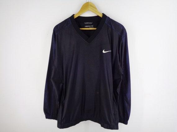 Nike Windbreaker Nike Pullover Nike Golf Pullover