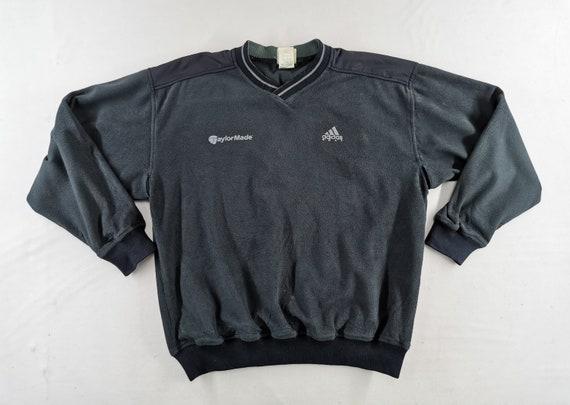 Adidas Sweatshirt Vintage Adidas Pullover Vintage