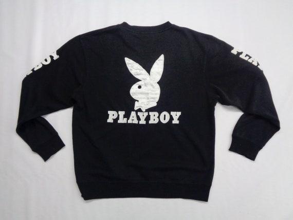 Playboy Sweatshirt Playboy Pullover Playboy Spello