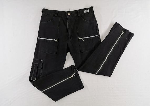 Tokyo Punker Pants Distressed Size 34 Tokyo Punker