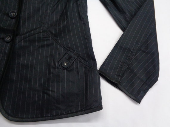 Krizia Jacket Vintage Size 40 Krizia Blazer Vinta… - image 6
