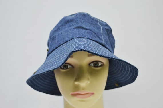 Hang Ten Hat Vintage Hang Ten Bucket Hat Hang Ten