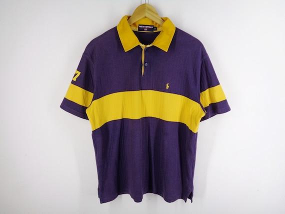 Polo Sport Shirt Vintage Polo Ralph Lauren Polo Sh