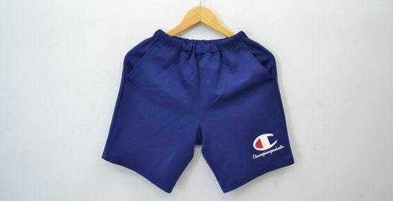 Champion Pant Vintage Champion Shorts 90s Champion
