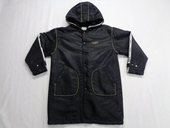 Krizia Jacket Vintage Krizia Windbreaker Vintage B