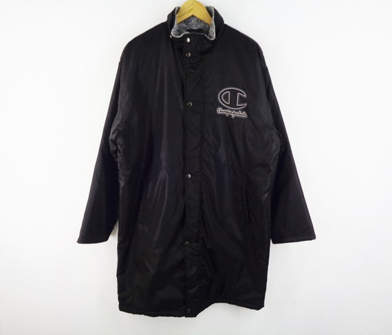 Champion Jacket Vintage Size Jaspo L Champion Wind
