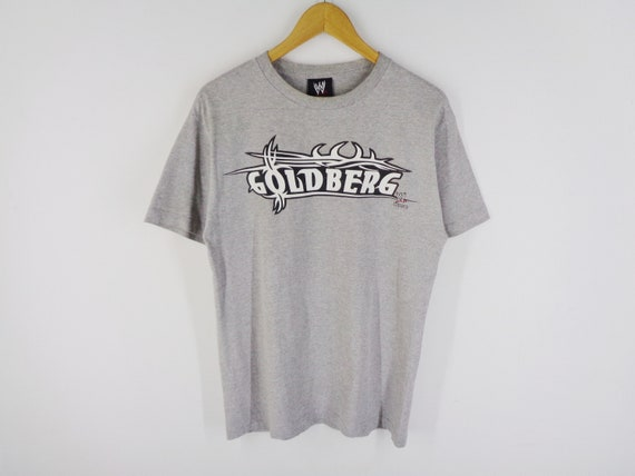 Goldberg Shirt Goldberg T Shirt Goldberg Fear The