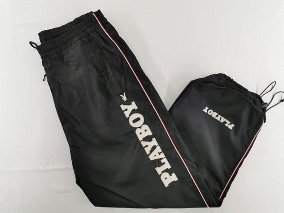 Playboy Track Pants Size LL Playboy Tracksuit Play