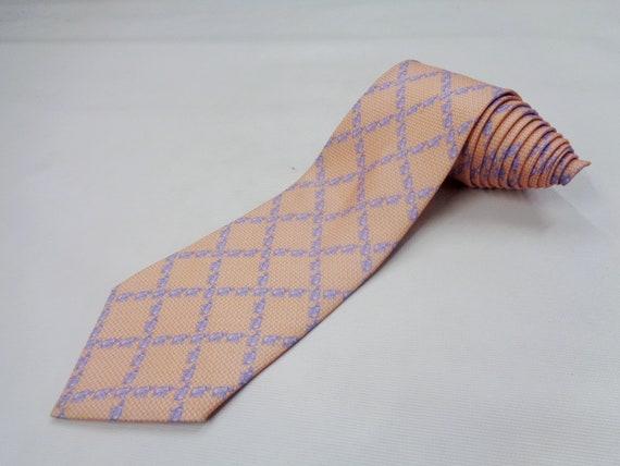 Jim Thompson Tie Vintage Jim Thompson Silk Necktie