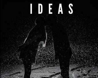 101 Romantic Ideas ebook+pdf (for your husband, boyfriend, flirting)