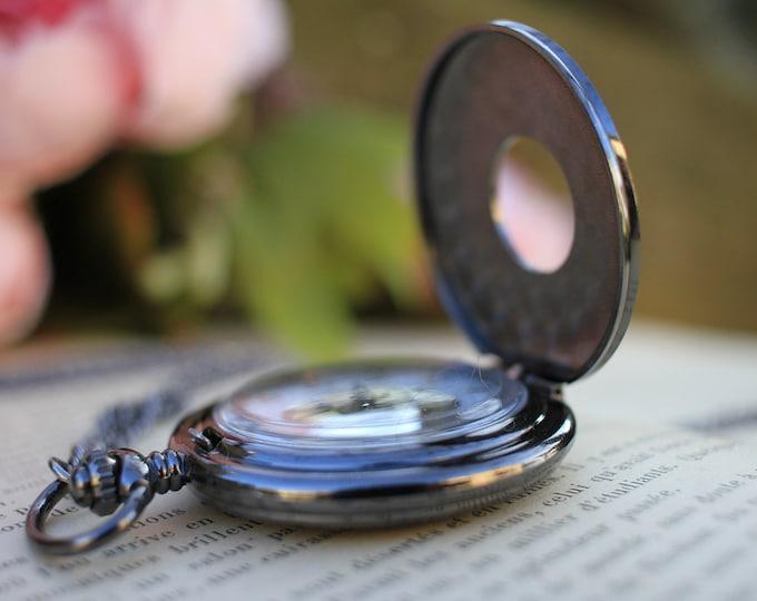 Pocket Watch, jewelry watch