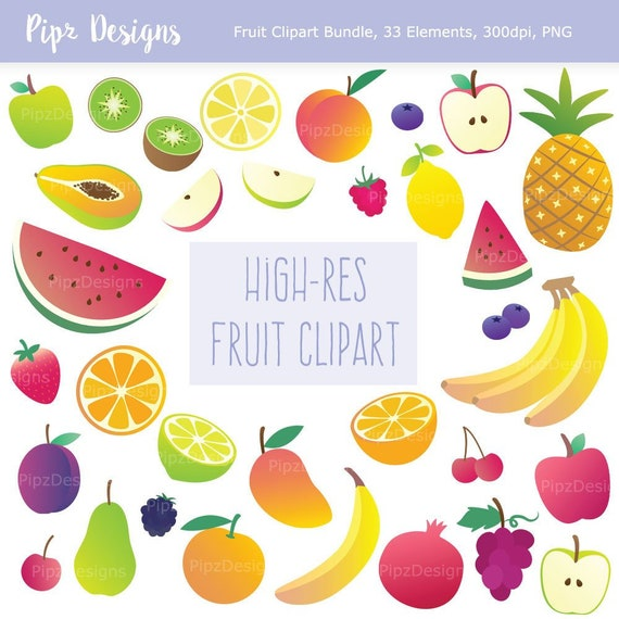 Different types of fruits and vegetables - Download Free Vectors, Clipart  Graphics & Vector Art