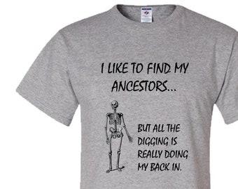 Genealogy Etsy