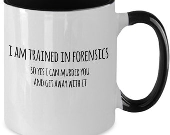 Forensic Science Etsy