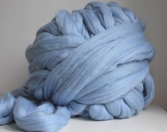 Super Chunky Yarn, Super Bulky Yarn, Arm Knitting Yarn, Giant Knitting, Chunky Merino Yarn, DIY Arm Knit Blanket, Super chunky Wool