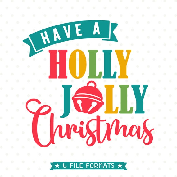 image 0 - Have A Holly Jolly Christmas