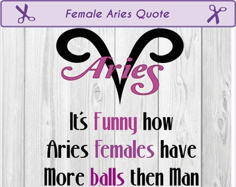 Aries Queens born in april svg Zodiac quote Aries woman svg ...