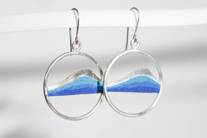 My Wave Earrings