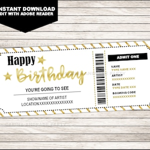 Free Printable Concert Ticket Template from i.etsystatic.com