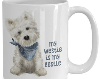 Westie Gifts Etsy