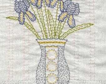 Kantha Embroidery Etsy