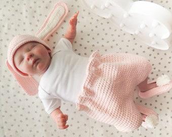 e633211745e75 Amigurumis muñecas a crochet. Regalos para bebés. por luligumis