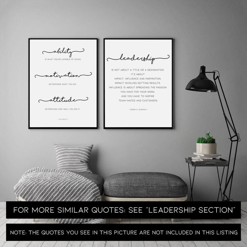 Human resources office wall art printable quote /01