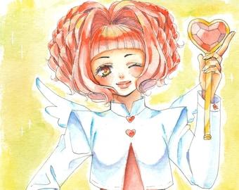 Magical Girl Original