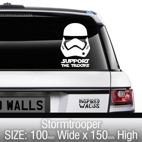 Maison Audi Skull Piston Voiture Vinyle Sticker Autocollant