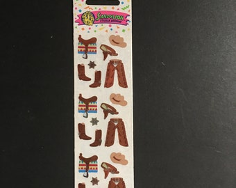 SANDYLION STICKER section 80er 90er papier Canards Autocollant Sticker Album