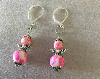 ApoloAngels earrings.