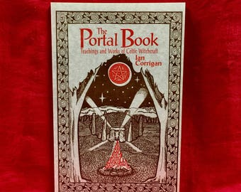 The Portal Book, first edition, out of print
