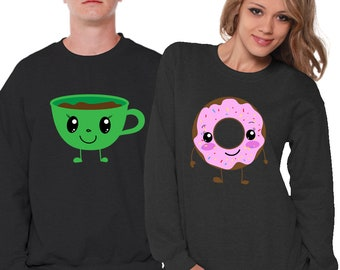 be47aab24 Donut sweater