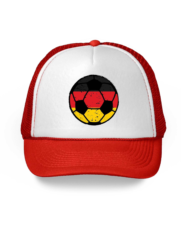 Germany Soccer Ball Hat Germany Soccer 2018 Trucker Hat Gifts  e2beda124eb