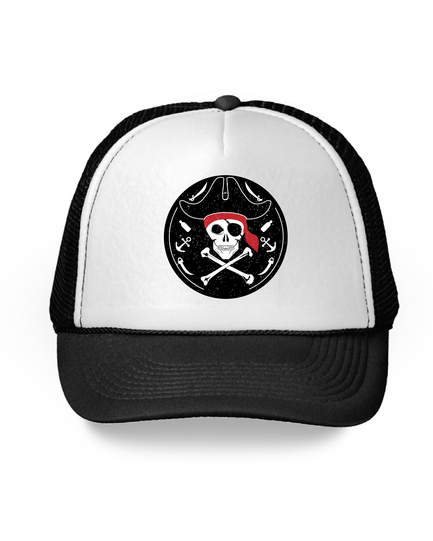 Unisex 100/% Polyester Sugar Skulls Mesh Hat Stretch Trucker Baseball Cap for Unisex