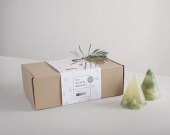 DIY Soaps Kit - Make Natural Soaps Yourself