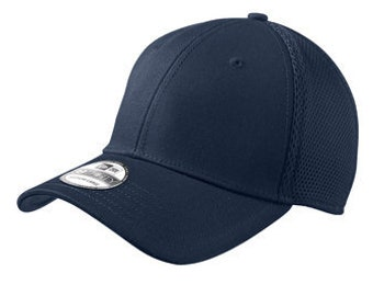 CUSTOM New Era - Stretch Mesh Cap 7c629dd7c6ca