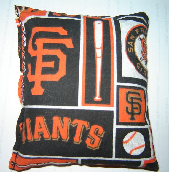 SF Giants colophane sac