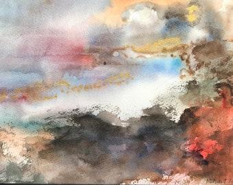Landscape Study no 1 2019