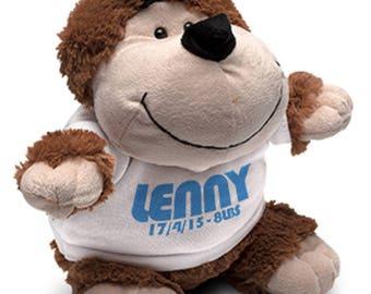 44d52c20f Stuffed Toy Monkeys