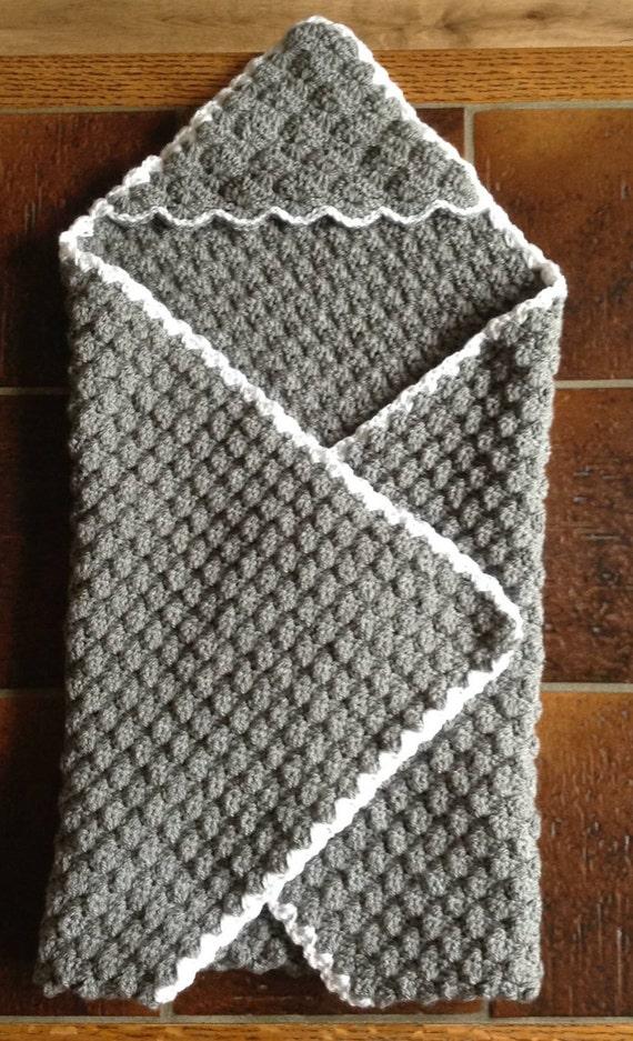 Crochet Baby Cape Etsy