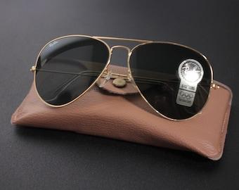 cf5062147b Vintage Ray-Ban Sunglasses 1992 USA Olympic games NOS
