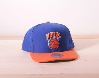 85b74d0ada8 New York Knicks snapback hat