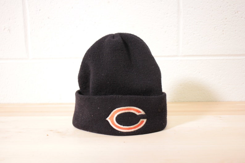 23eb5a944 Chicago Bears winter hat