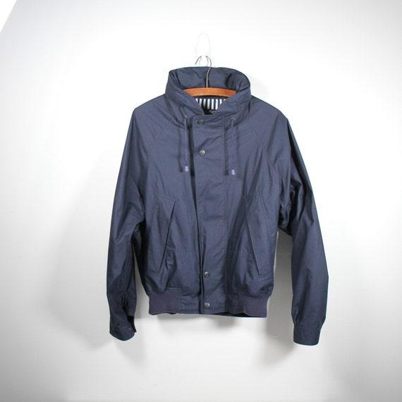 Nautica sailing jacket LG